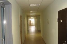 Продажа офисов от 18 до 40 кв. м на ул. Аэродромная