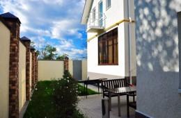 Действующий бизнес мини-отель «Вилла-Классик»
