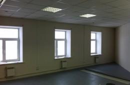 Офисный центр «ВИТЯЗЬ»